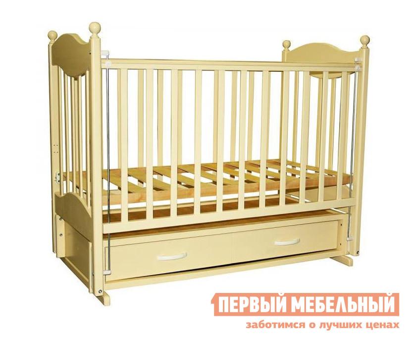 Кроватка Ковчег Эля пр. маятник кроватка ковчег скв 9 94003x