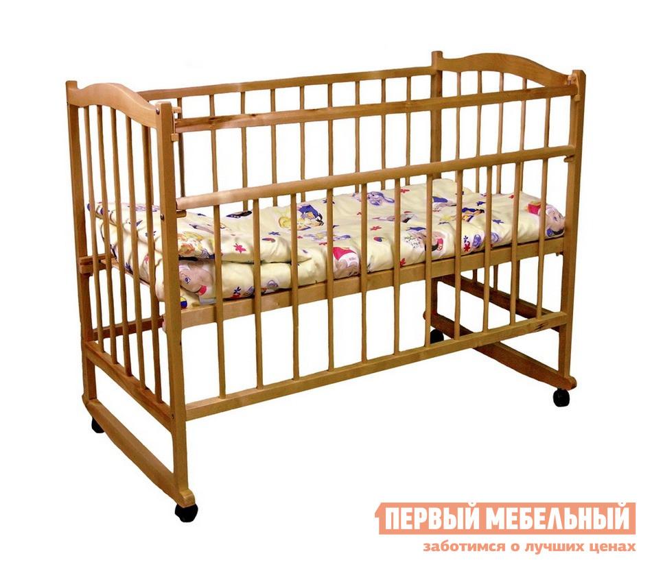 Кроватка ВПК Фея 204