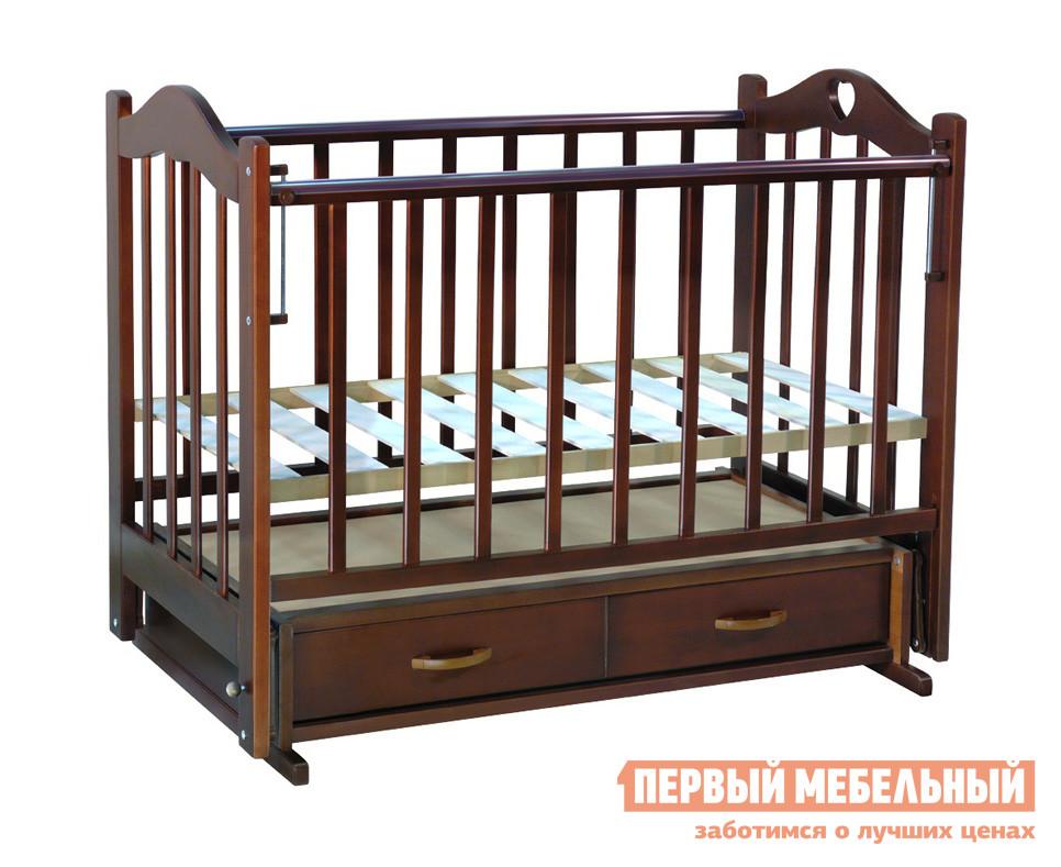 Кроватка Ковчег Лана-3 маятник кроватка ковчег скв 9 94003x