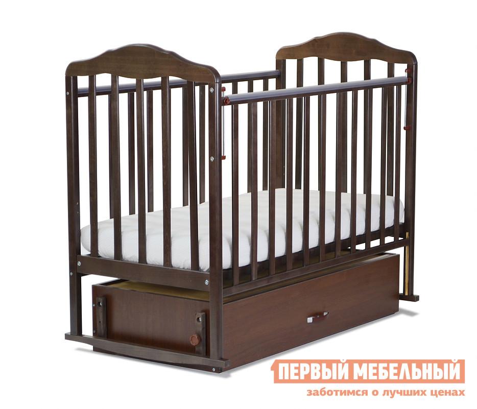 Кроватка Ковчег Березка 12200x ресторан березка