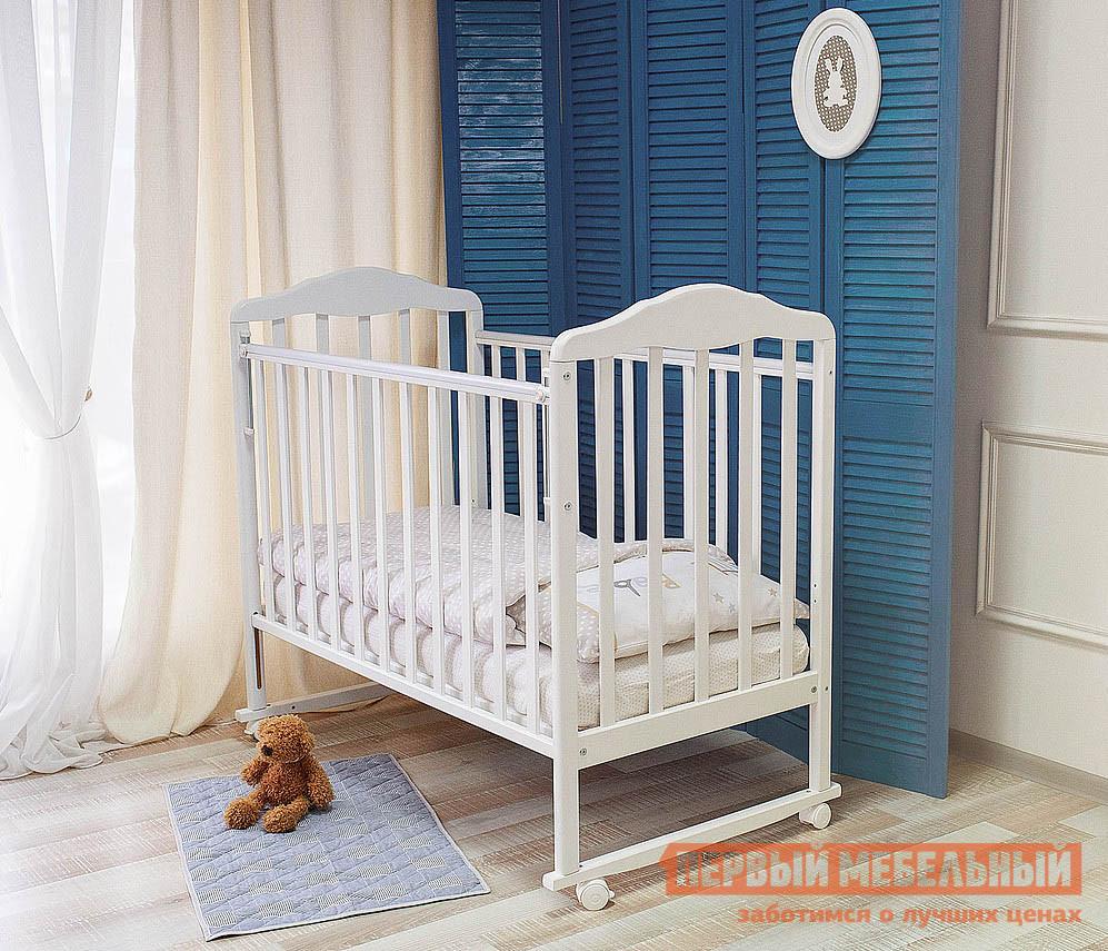Кроватка Ковчег Березка 12011x ресторан березка