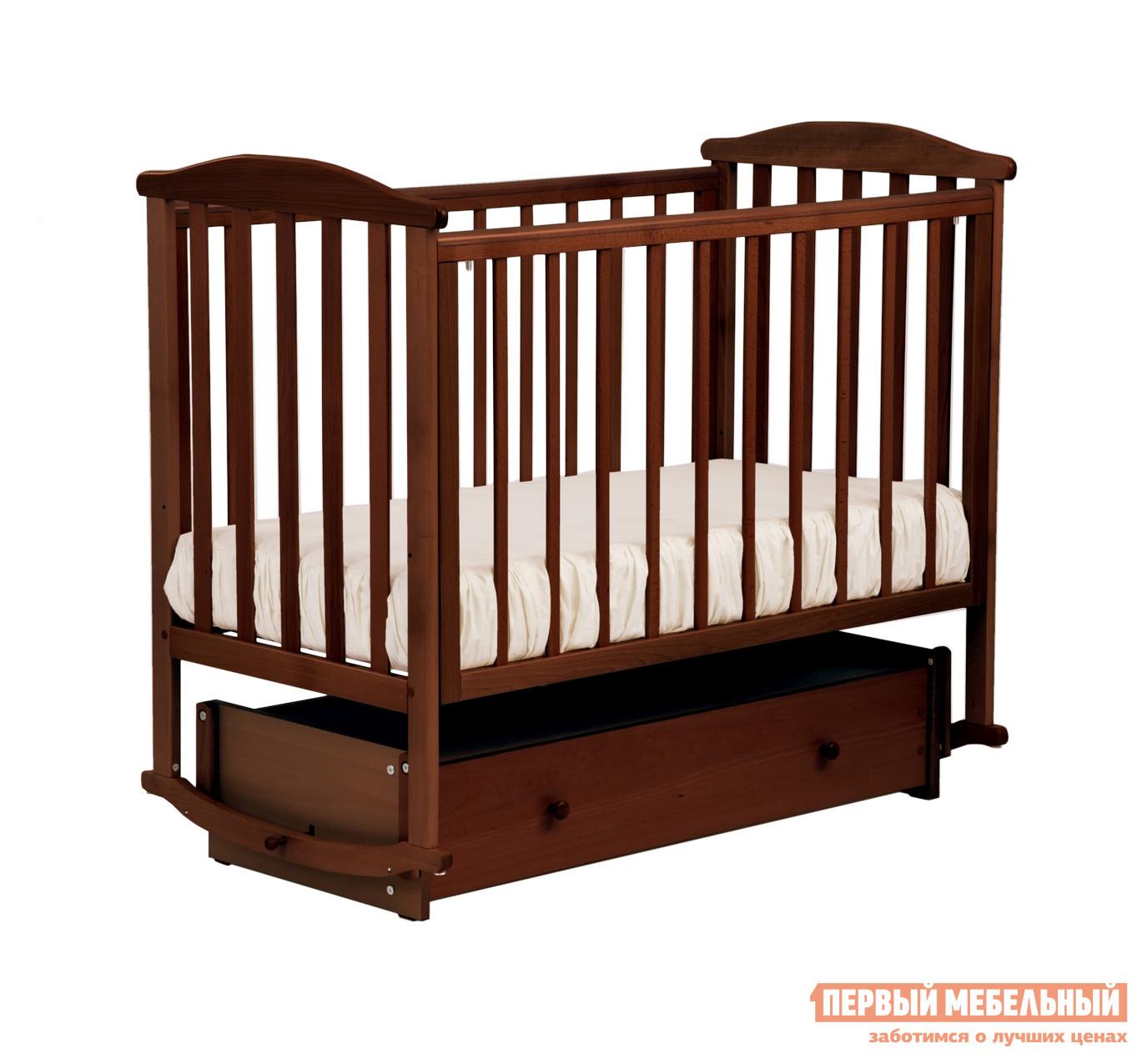Кроватка Ковчег АБ 15.4