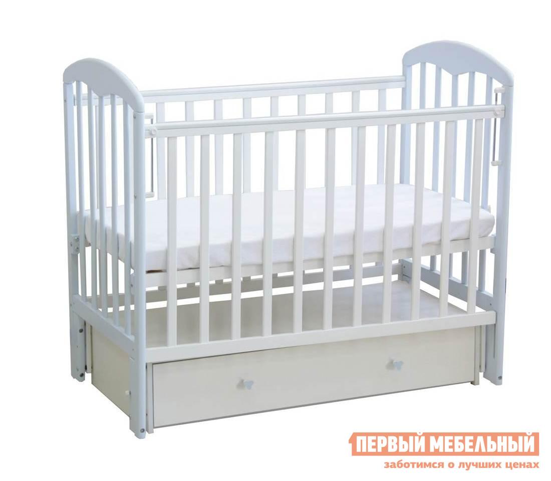 Кроватка ВПК Фея 328 цена