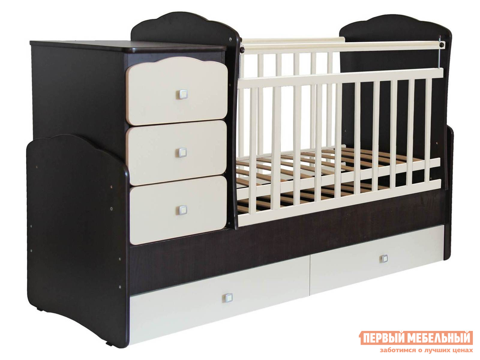Кроватка ВПК Фея 2100 цена
