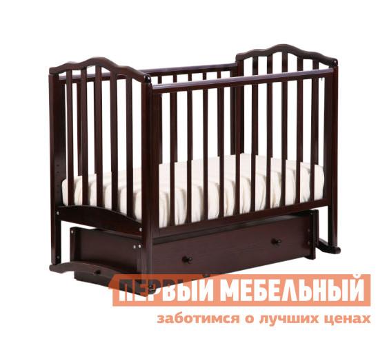 Кроватка Ковчег АБ 19.4 Жасмин кроватка ковчег скв 9 94003x