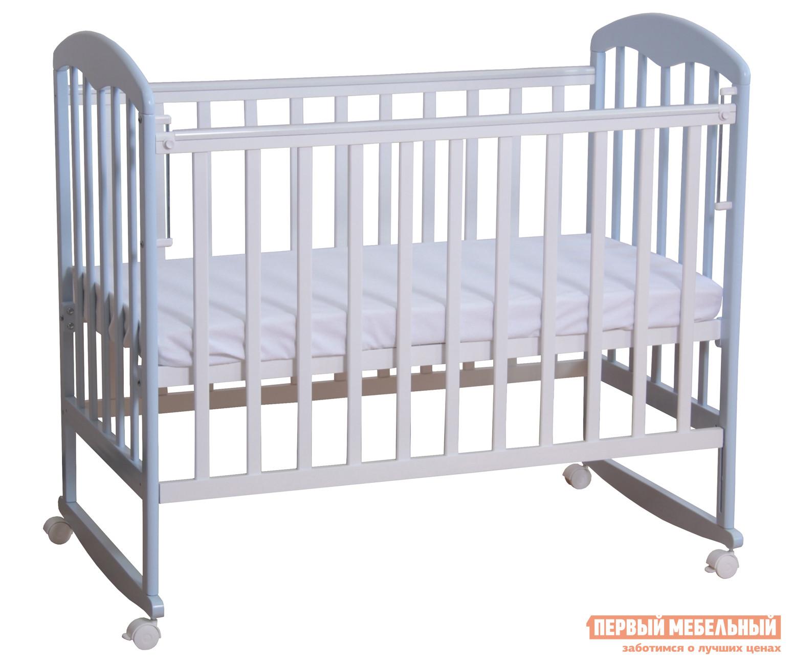 Кроватка ВПК Фея 323 цена