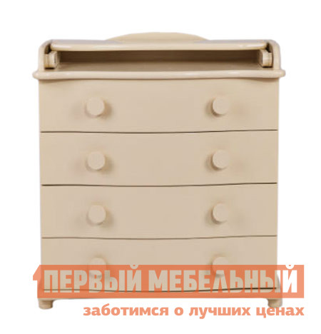 Пеленальный комод из массива дерева Ковчег БИ 999 кровать из массива дерева furniture in the champs elysees