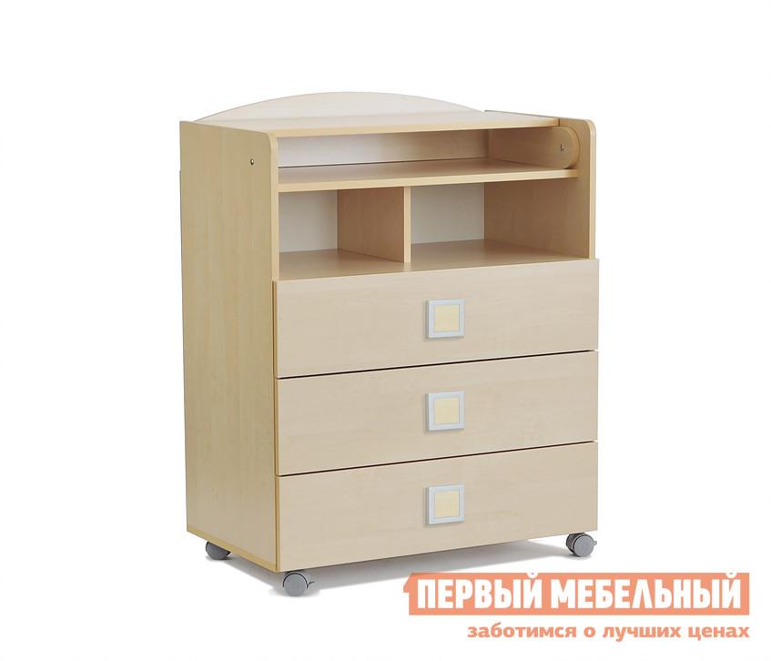 Комод детский SKV company 70002x Береза