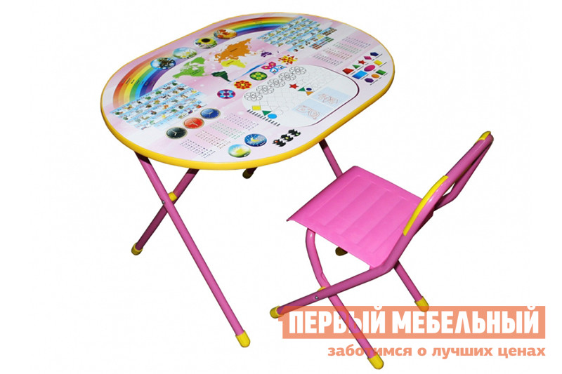 Набор мебели Ковчег Набор мебели Дэми Овал набор мебели