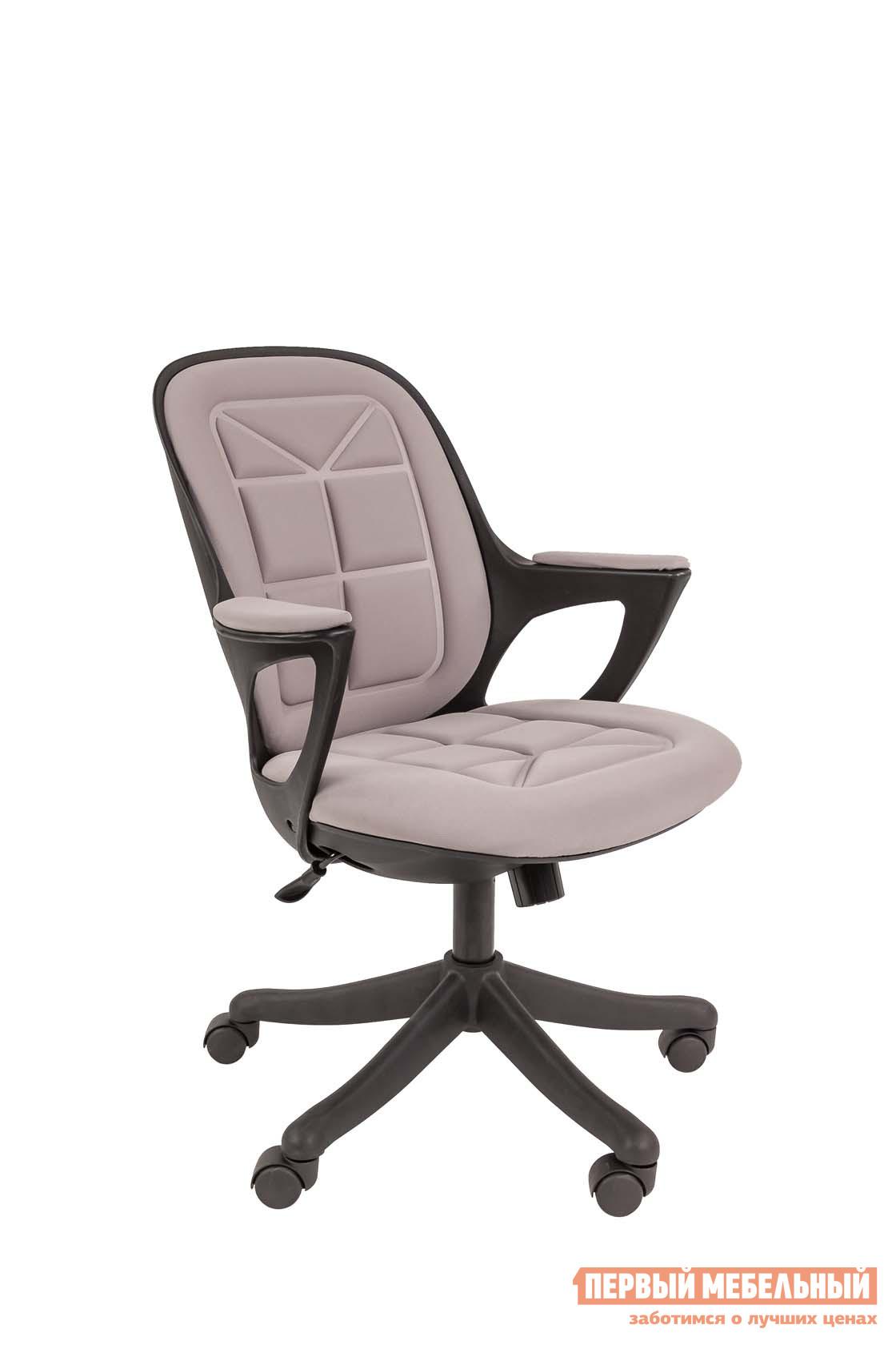 Офисное кресло Русские кресла РК 23 Светло-серый S