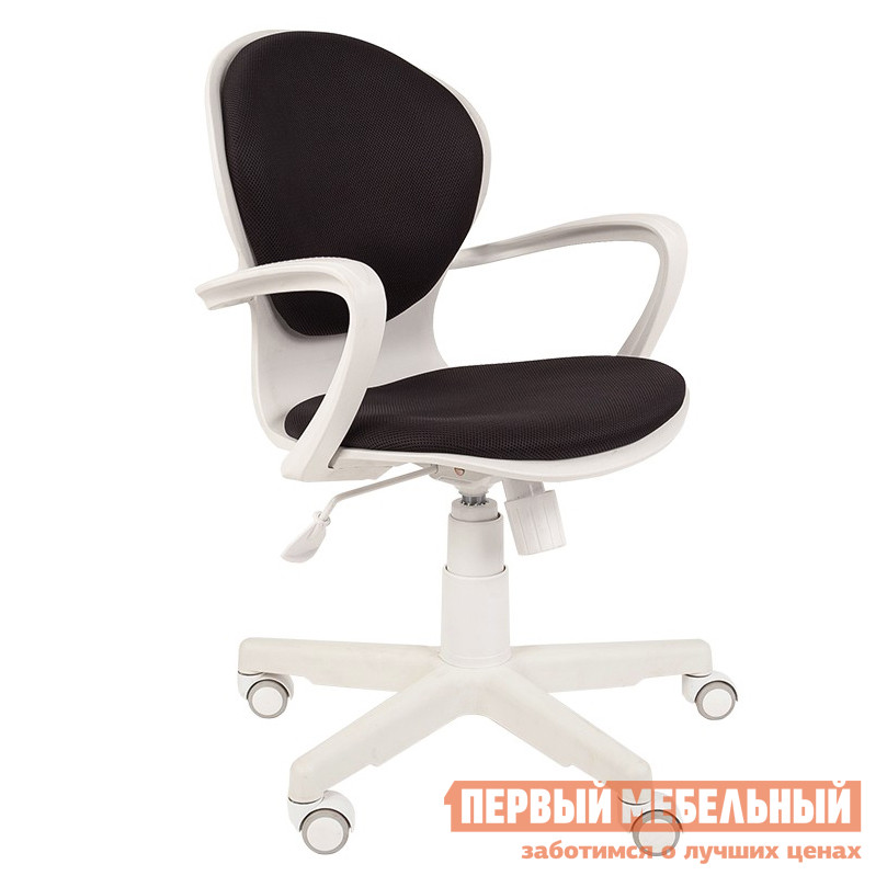 Офисное кресло Русские кресла РК 14 белый пластик кресло руководителя русские кресла рк 168 рк 168 sy