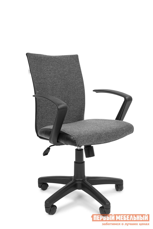 Кресло для офиса Русские кресла РК 70 20-23 Серый / Ариес Черный от Купистол