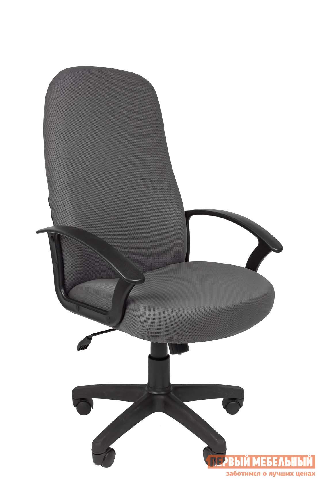 Офисное кресло  РК 189 TW / РК 189 SY Серый TW