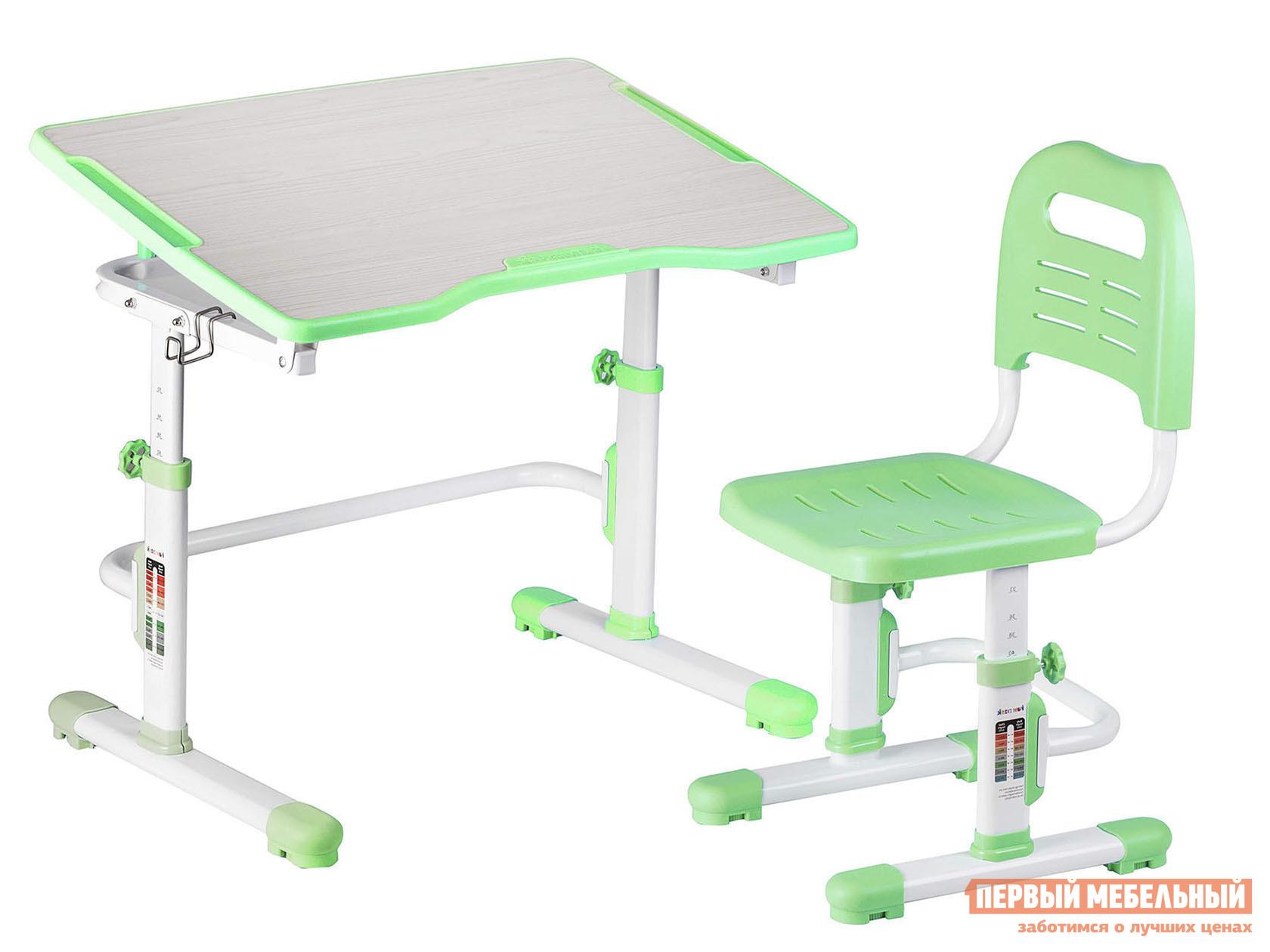 Парта  Vivo 2 Green (зеленый) — Vivo 2 Green (зеленый)