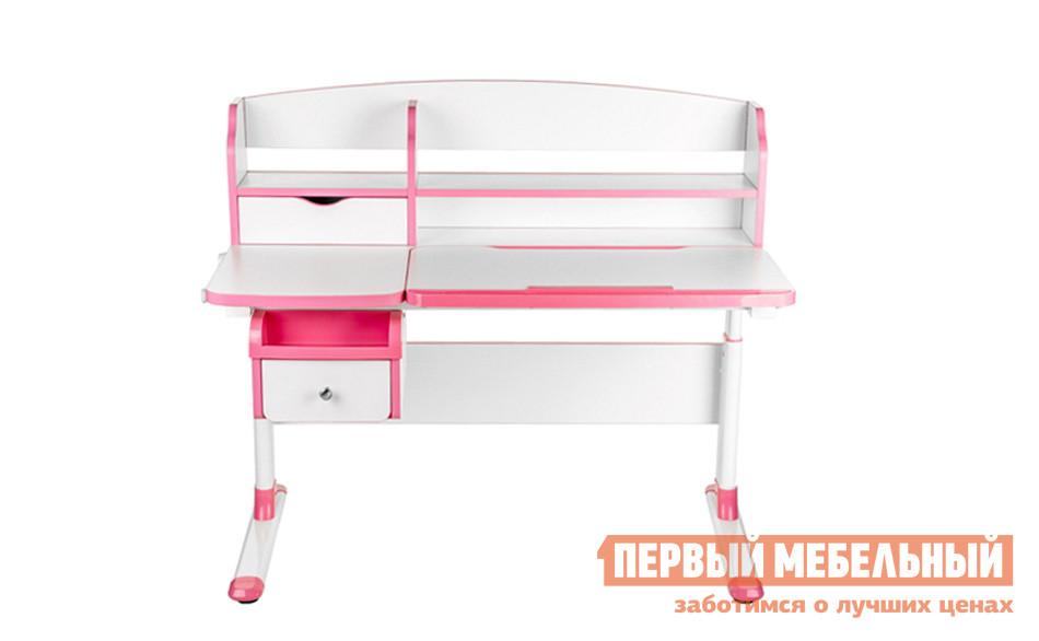 Парта Fun Desk Sognare Pink (розовый)
