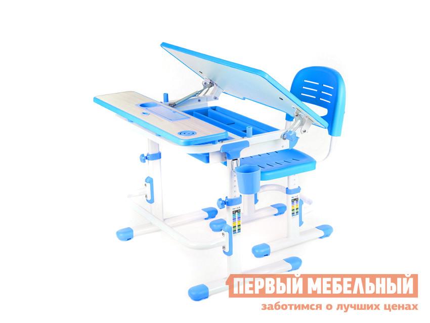 Парта Fun Desk Lavoro Blue (голубой)