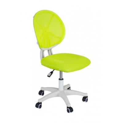 Детское компьютерное кресло Fun Desk LST1 Green (зеленый)