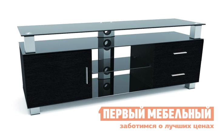 ТВ-тумба СКА Группа LK-209L накладка розетки tv lk studio lk60 цвет серебристый металлик