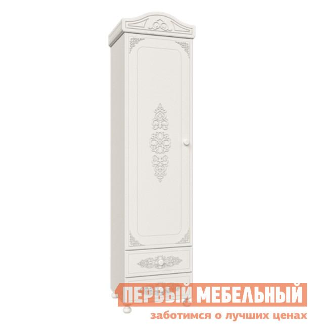 Шкаф распашной Compass АС-1 Белое дерево