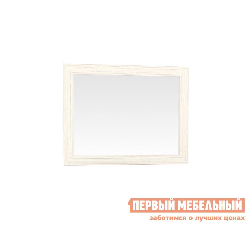 Настенное зеркало Мебельный Двор С-МД-Зеркало Дуб