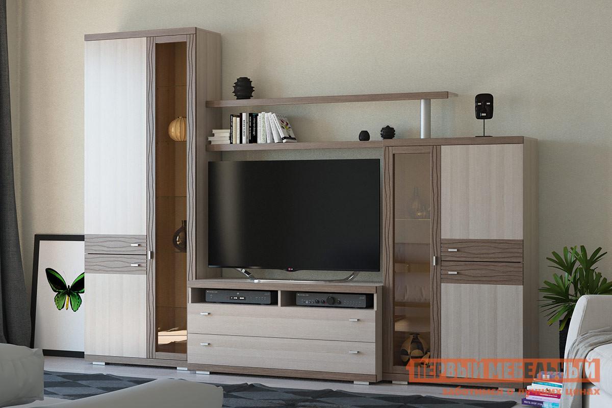 Стенка Бит и Байт 6-561Т стенка для гостиной бит и байт 6 559