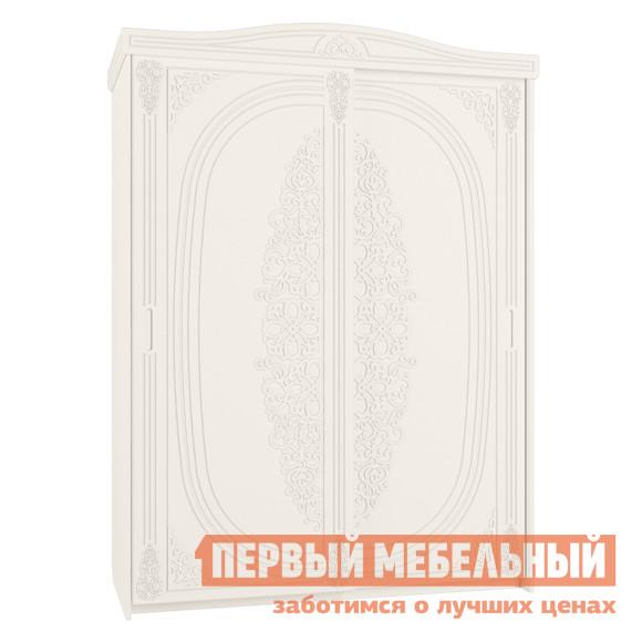 Шкаф-купе Compass АС-20 Белое дерево