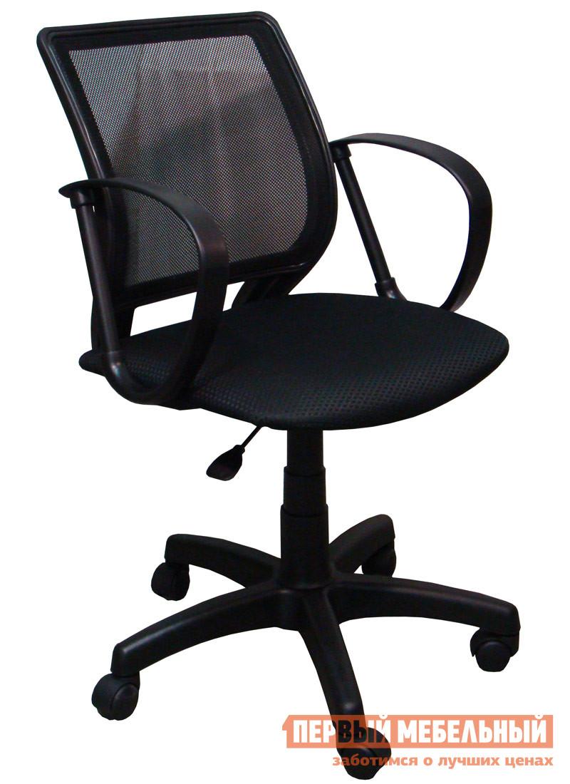 Офисное кресло Factor Тедди JP 15-2 Черный