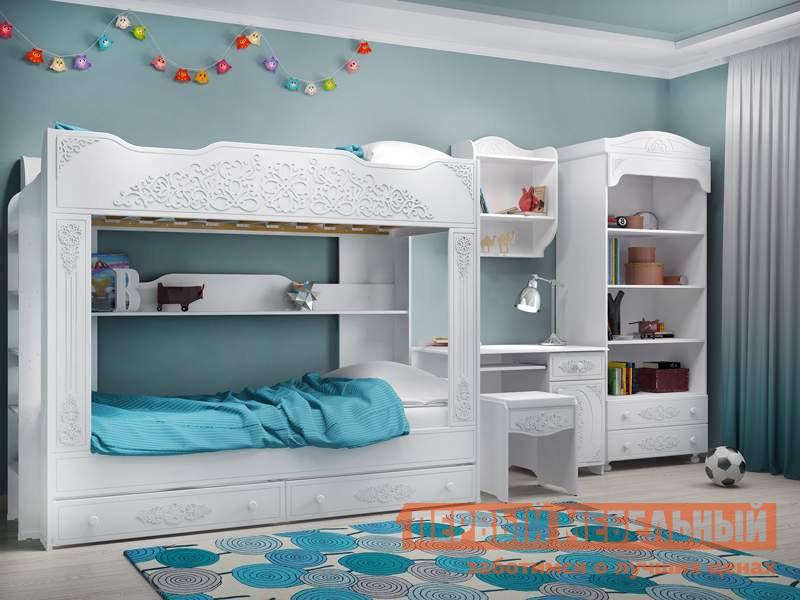 Комплект детской мебели Бит и Байт Ассоль КД-3 прихожая в коридор бит и байт ассоль кп 3