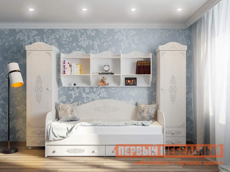 Комплект детской мебели Бит и Байт Ассоль КД-1 прихожая в коридор бит и байт ассоль кп 3