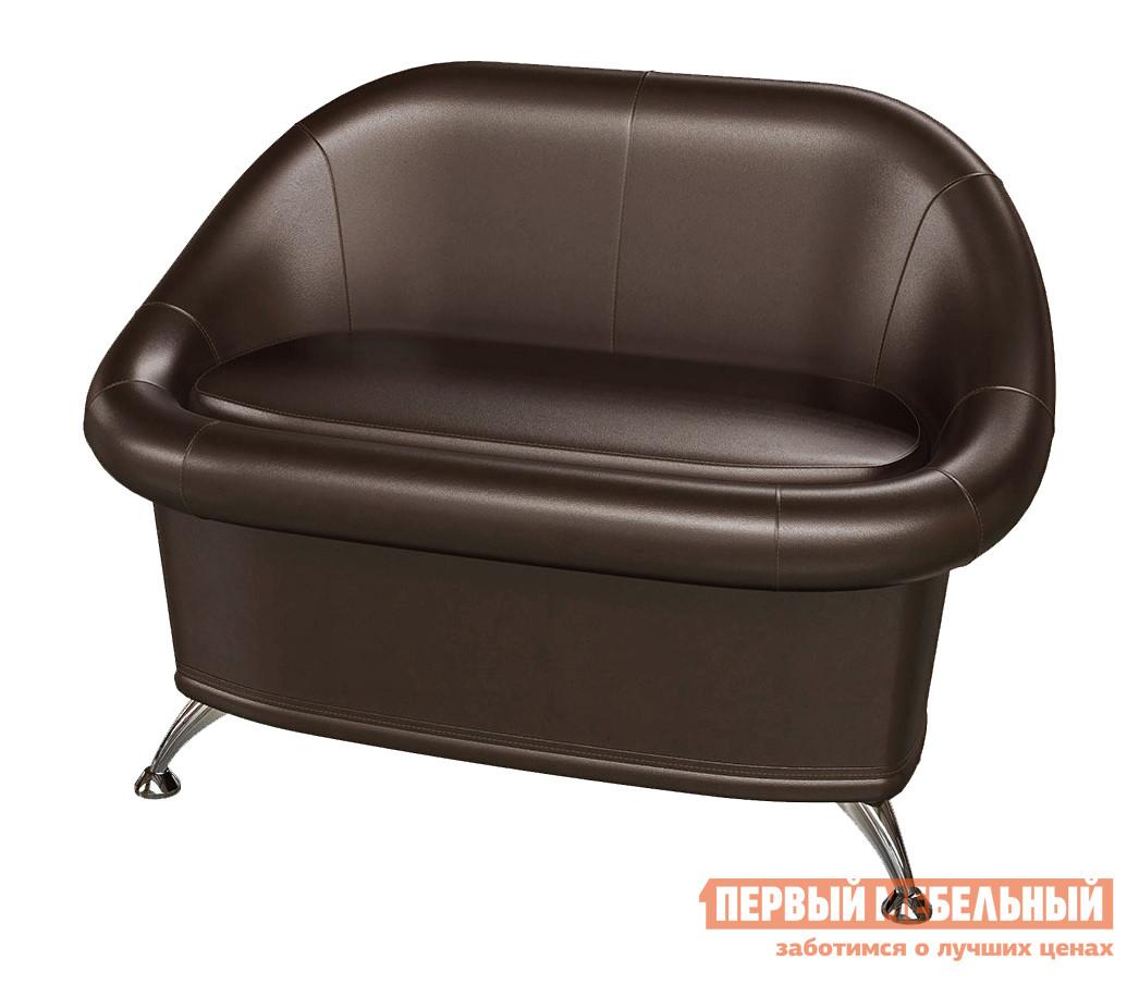 Кресло-банкетка со спинкой Бит и Байт 6-5154 стенка для гостиной бит и байт 6 559