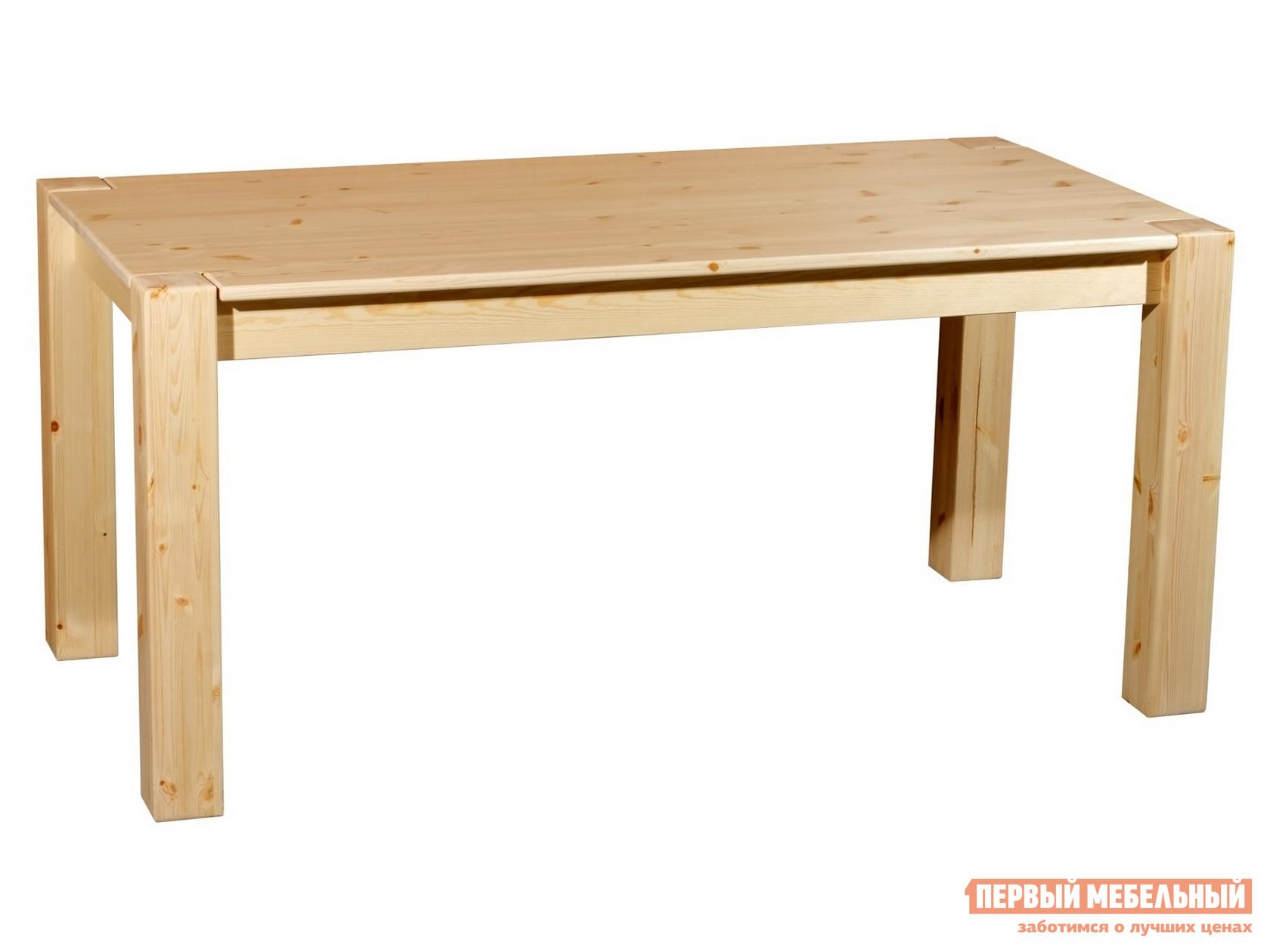 Кухонный стол Timberica Стол обеденный Брамминг