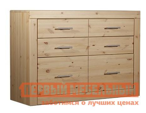 Комод в стиле кантри Timberica Комод Брамминг №1 кровать полуторка timberica брамминг 1