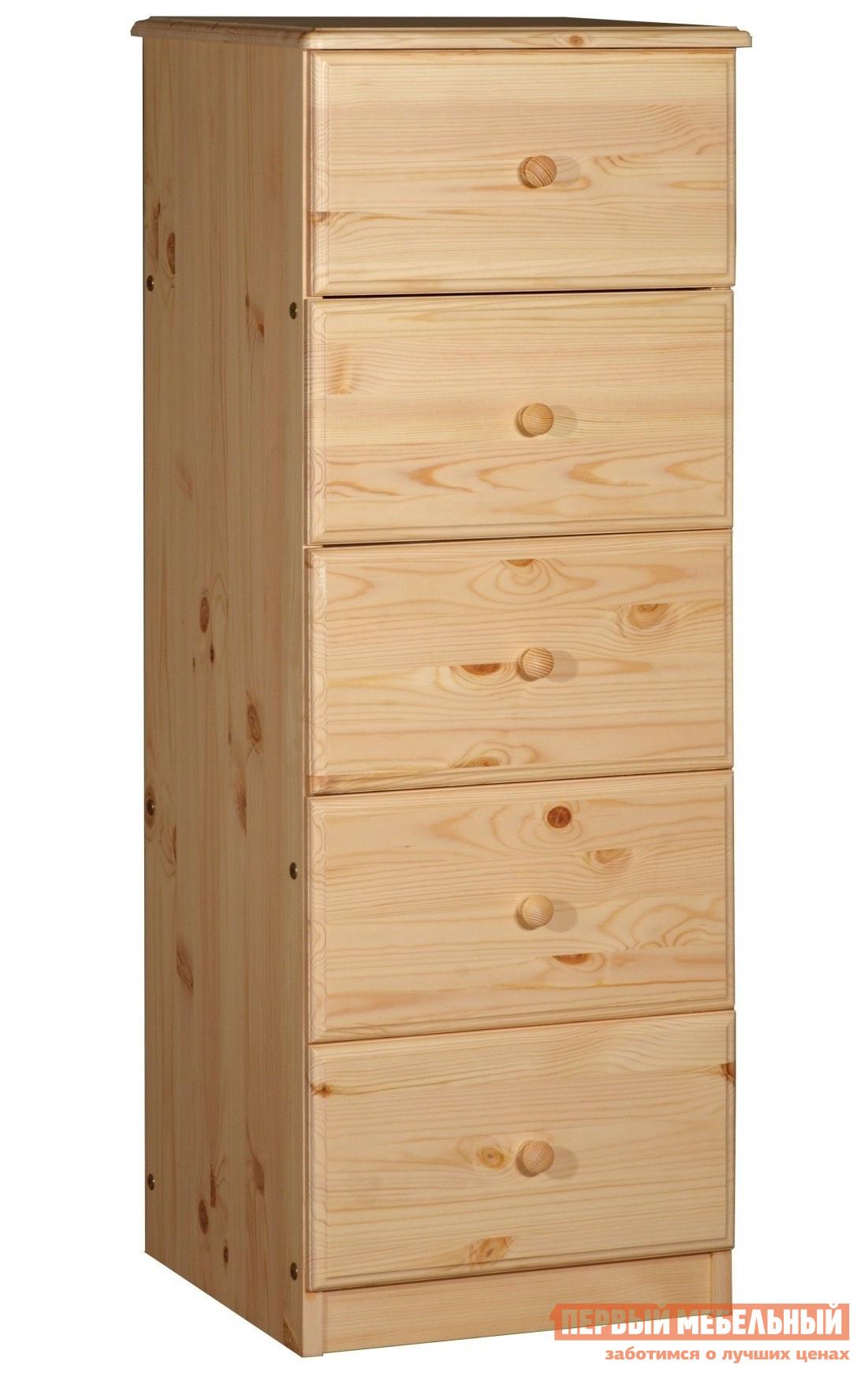 Комод Timberica Комод Классик №4 комплект детской мебели timberica классик эмаль белая к1
