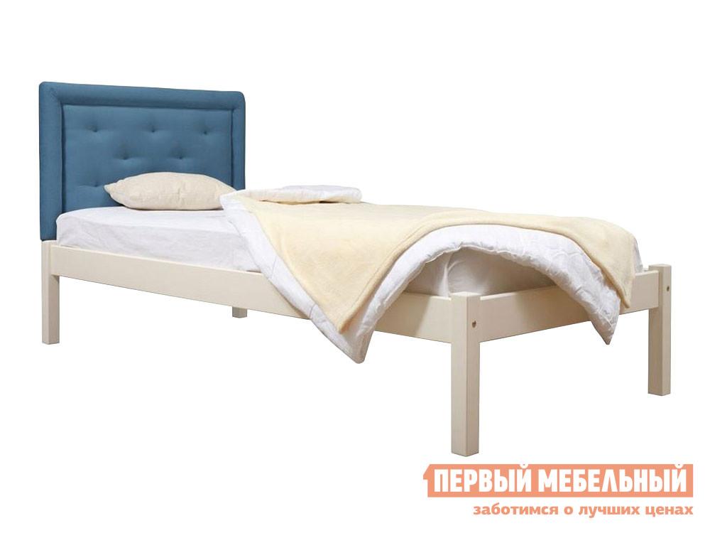 Двуспальная кровать Timberica Кровать Классик мягкая 2.1