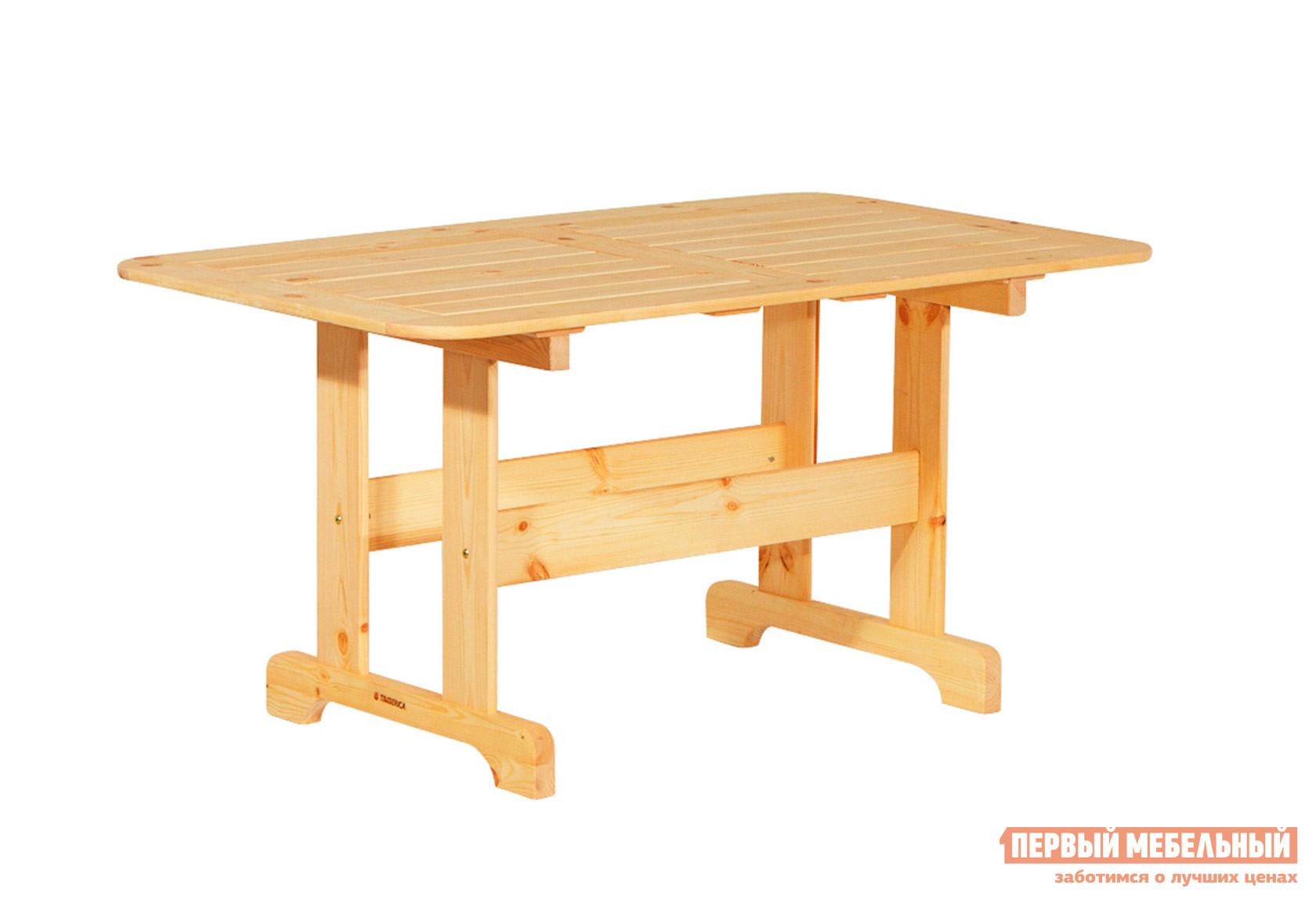 Дачный стол Timberica Стол Ярви мебель timberica