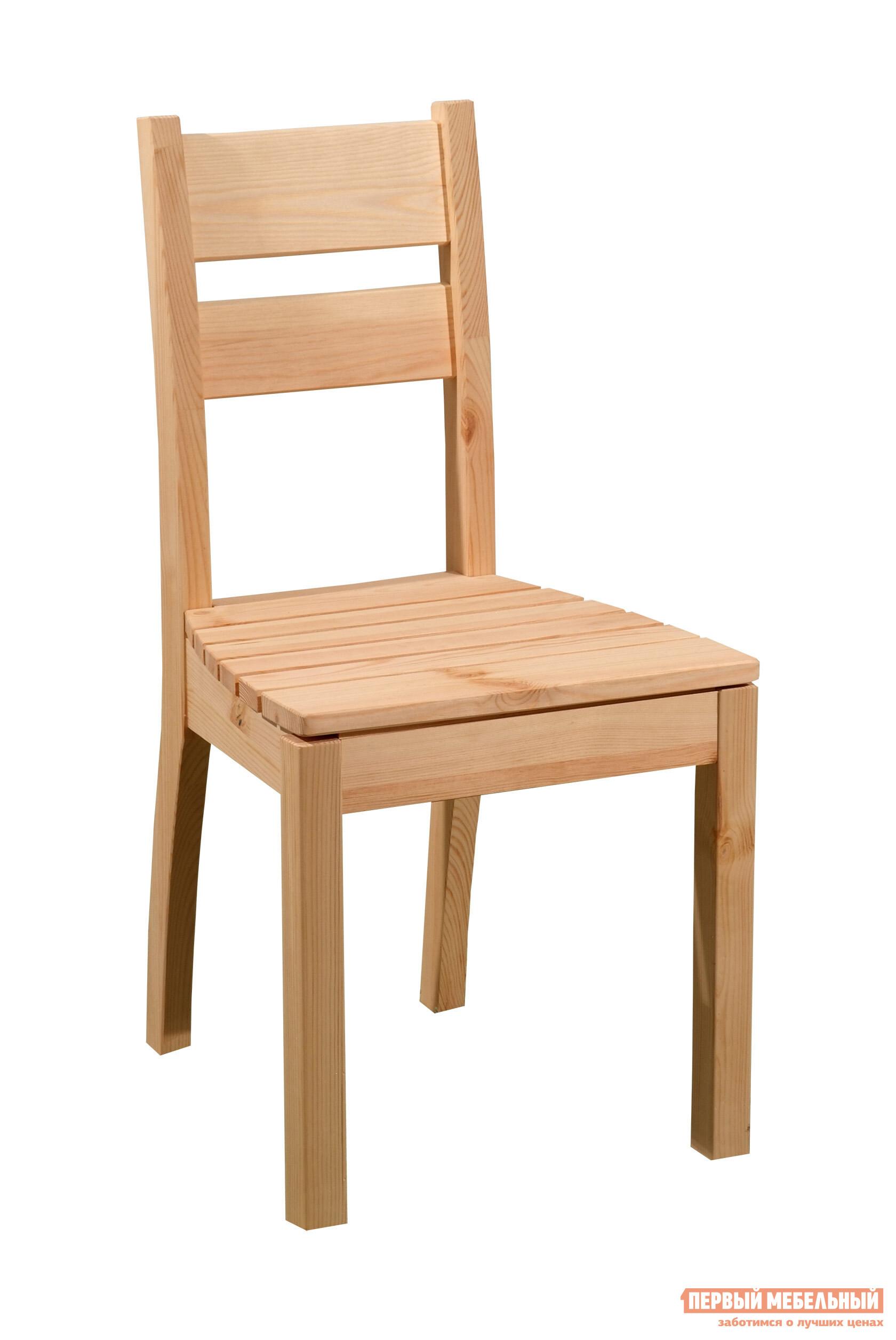 Садовое кресло Timberica Стул дачный Натура от Купистол