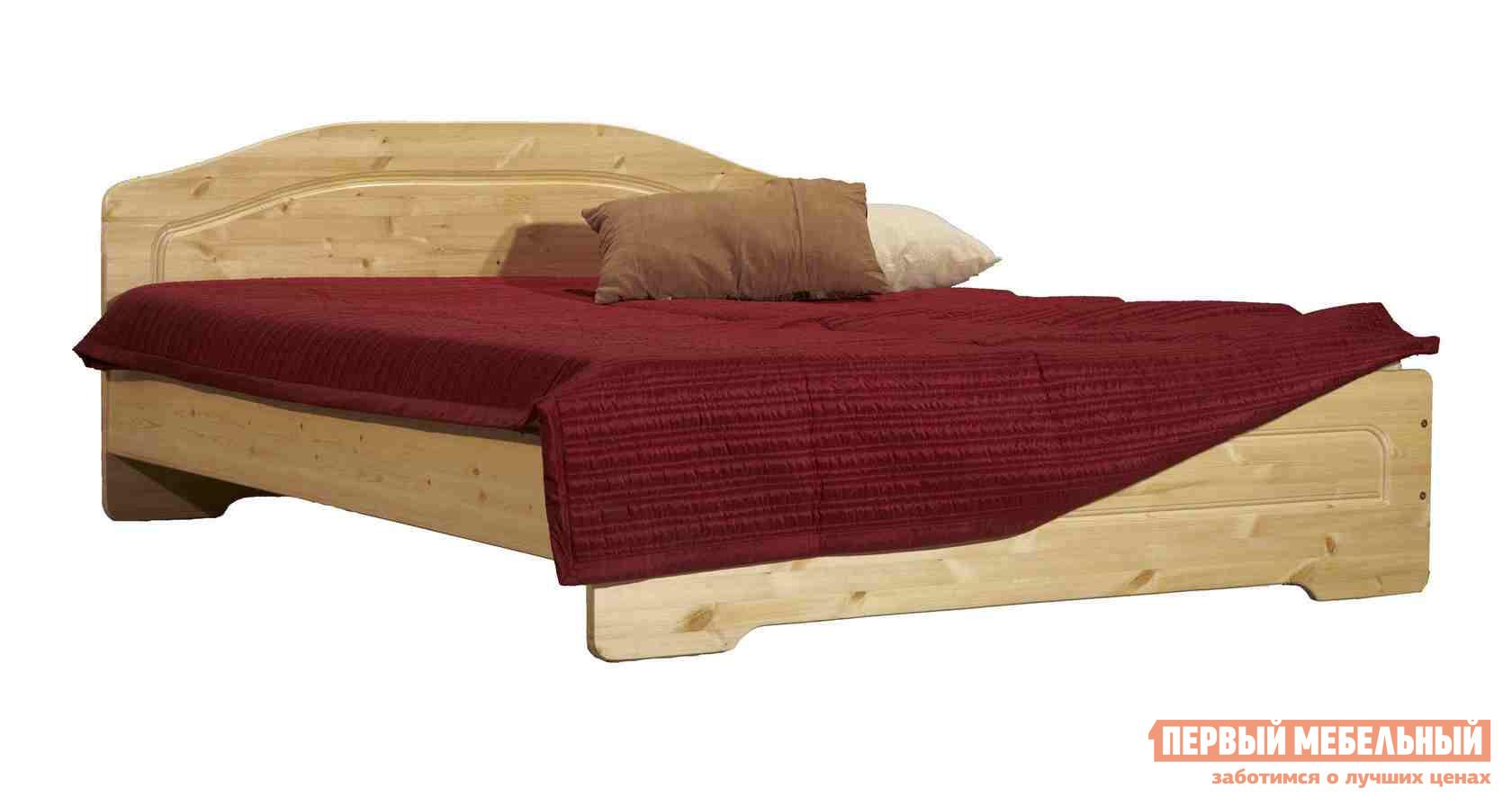 Кровать-полуторка Timberica Эрика кровать полуторка timberica брамминг 1