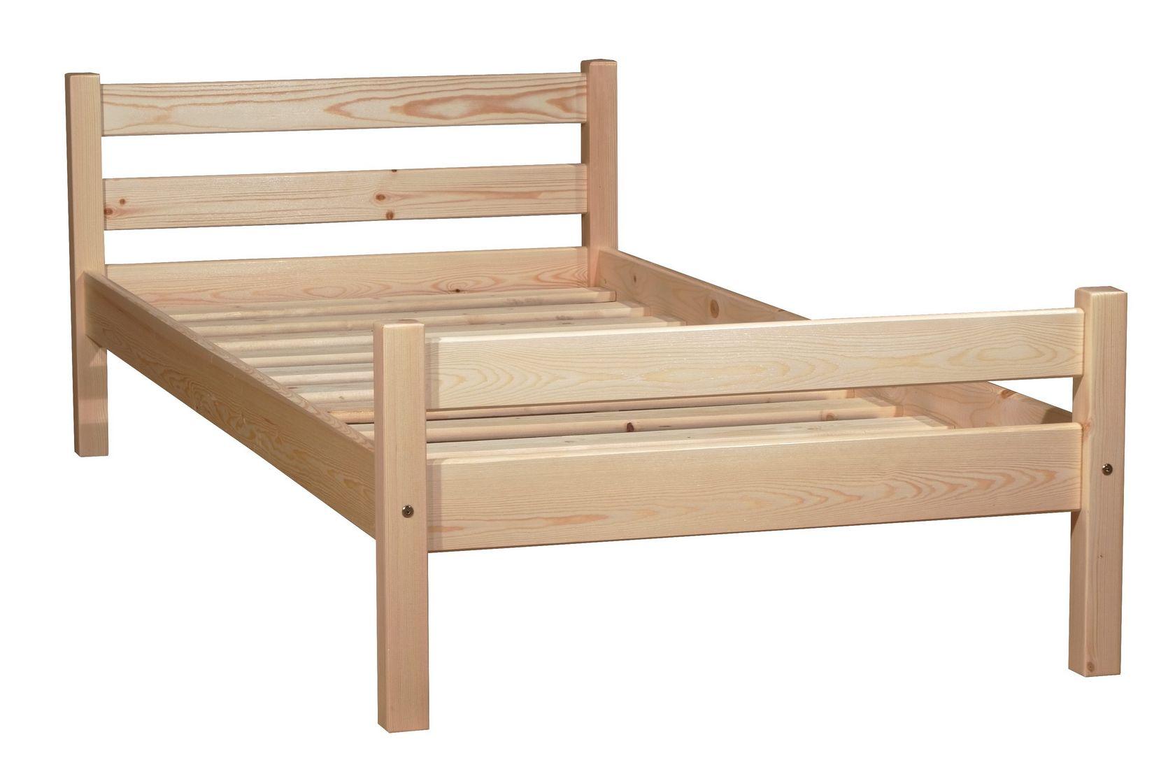Кровати деревянные в картинках