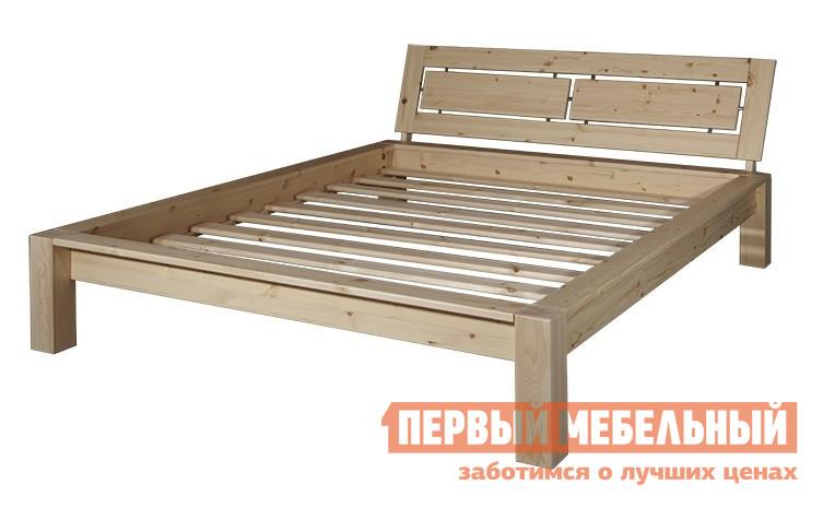 Полутороспальная кровать Timberica Брамминг-1 кровать полуторка timberica брамминг 1