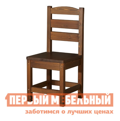 Дачное кресло Timberica Стул взрослый Классик комплект детской мебели timberica классик эмаль белая к1