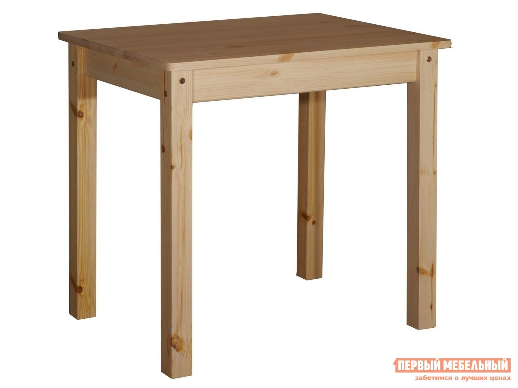 Стол для дачи из дерева Timberica Стол обеденный Классик