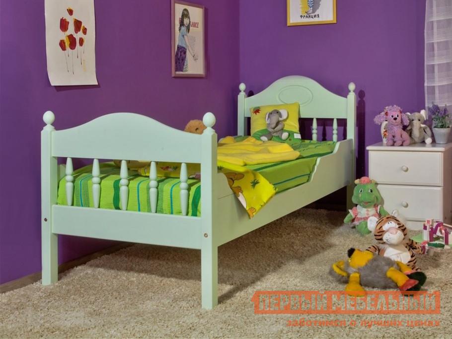 Детская кровать Timberica Кровать Фрея-2 детская детская кровать timberica кровать фрея 2 детская