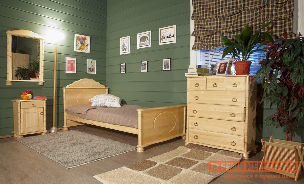 Фото - Комплект мебели для спальни Timberica Айно К1 настенное зеркало timberica зеркало айно