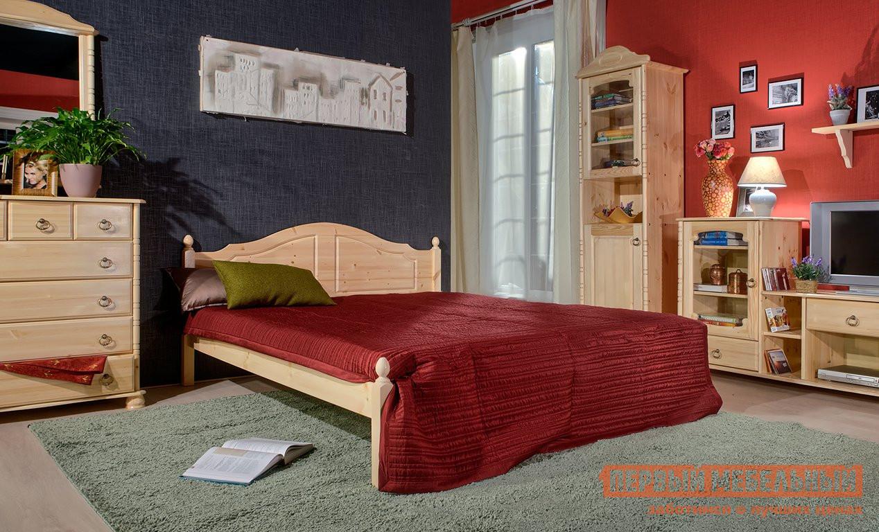 Комплект мебели для спальни Timberica Кая К1 спальный гарнитур трия саванна к1