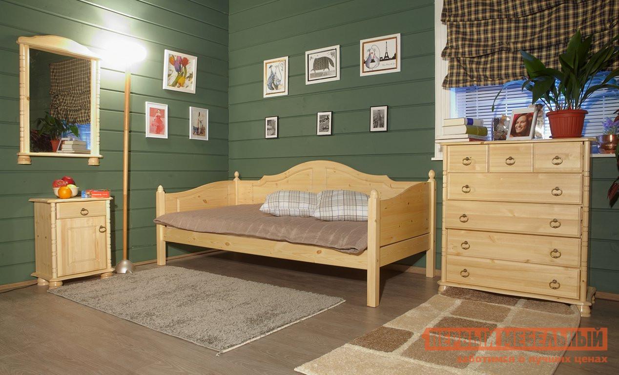 Комплект мебели для спальни Timberica Кая К2