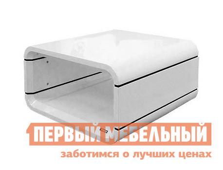 Журнальный столик Паоли Opus quadro J2013B White