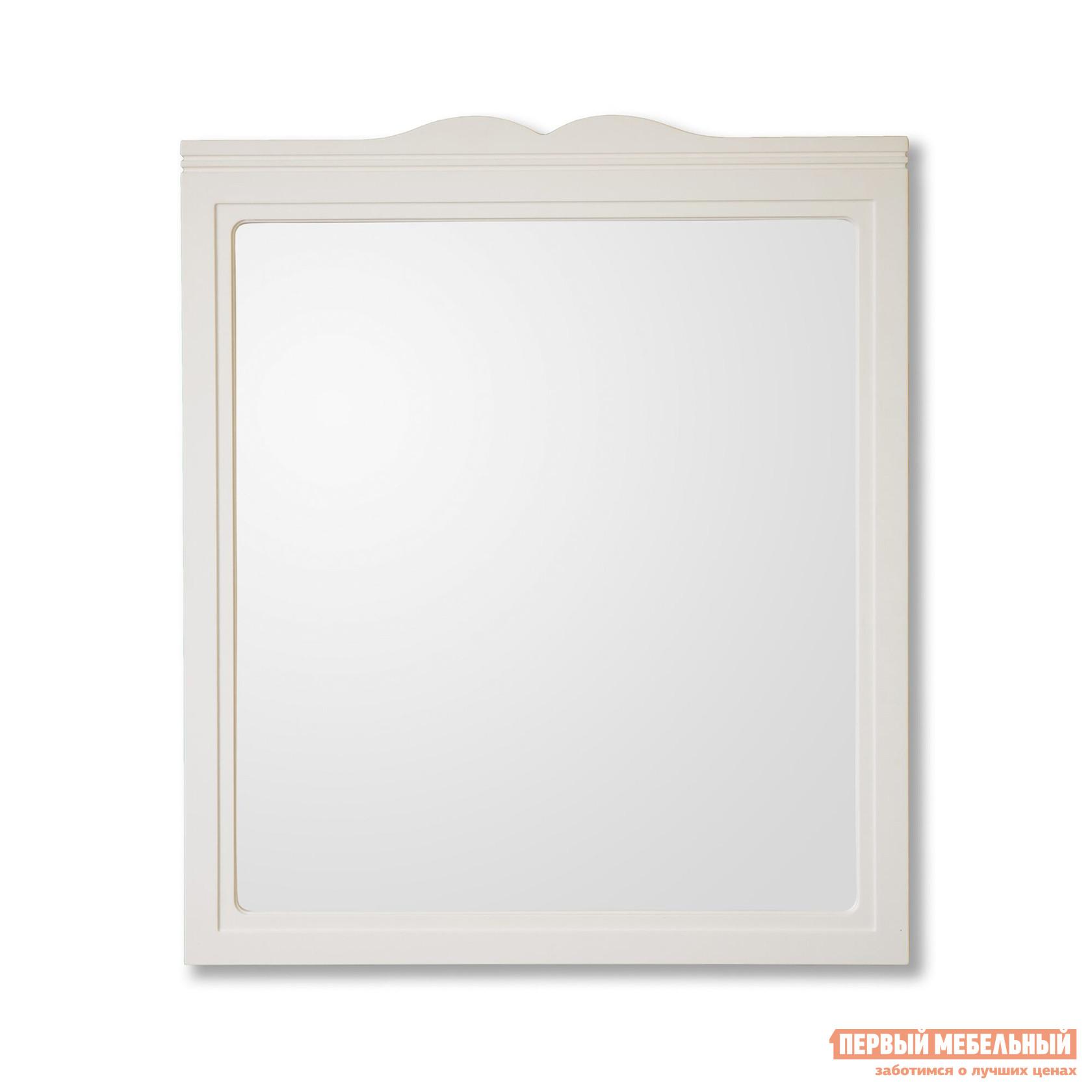 Настенное зеркало Паоли PAOLI Provence Зеркало 80 зеркало интерьерное дом корлеоне зеркало настенное мозаика 80 х 80 см