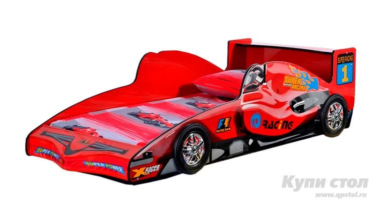 Кровать Milli Willi 102 КупиСтол.Ru 19990.000