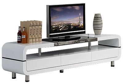ТВ-тумба Паоли Тумба под телевизор Corso White