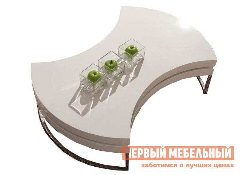 Журнальный столик в стиле хай-тек Паоли Sfera J2035A